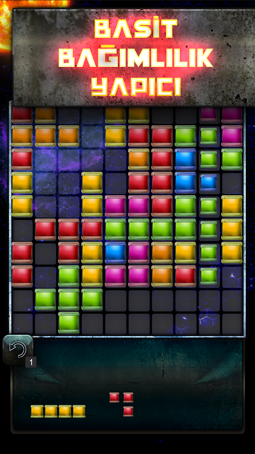 Brick Blocks - Bricks Breaker- screenshot