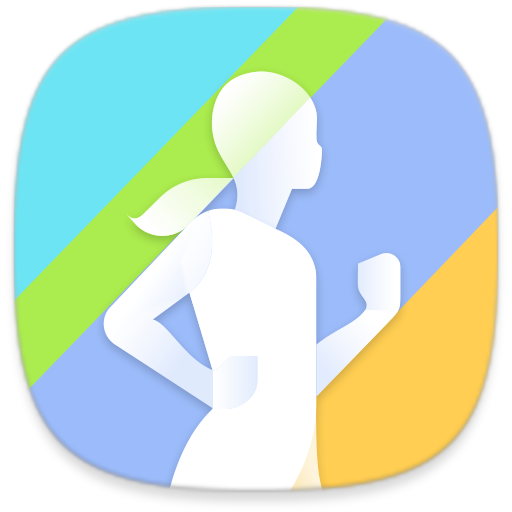 S Health app (apk) free download for Android/PC/Windows