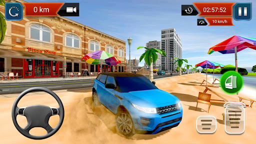 Car Racing Games 2019 Free 1.7 screenshots 4