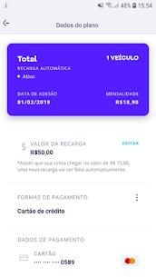 Veloe – Pagar Pedágio, Estacionamento e Shopping 3.9.6 MOD Apk Download 3