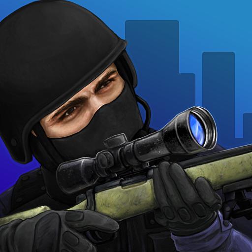 特警队:反恐 動作 App LOGO-硬是要APP