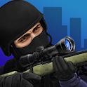 SWAT TEAM: Counter terrorist icon