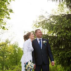 Wedding photographer Anastasiya Buravskaya (Vimpa). Photo of 15.06.2017