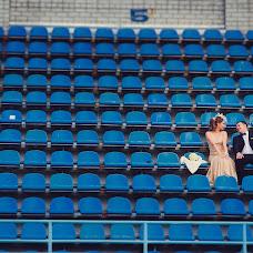 Wedding photographer Yura Sobolev (Termi). Photo of 08.06.2015