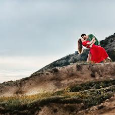 Wedding photographer Ekaterina Korzhenevskaya (kkfoto). Photo of 08.08.2016
