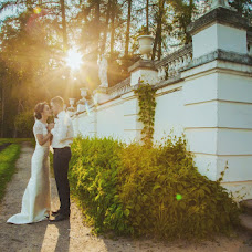Wedding photographer Olga Kalugina (Arika). Photo of 09.09.2015