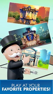 MONOPOLY Bingo! App Download For Android and iPhone 8