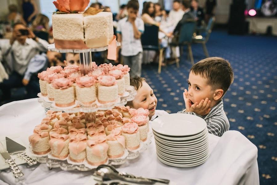 Wedding photographer Evgeniy Rene (Ranier). Photo of 26.07.2017