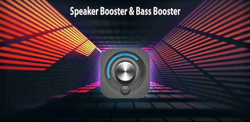 Speaker Booster & Bass Booster on Windows PC Download Free