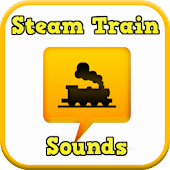 Steam Train Sounds