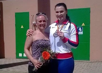 Bronze medal for Adele