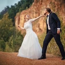 Wedding photographer Krzysztof Piątek (KrzysztofPiate). Photo of 23.01.2018