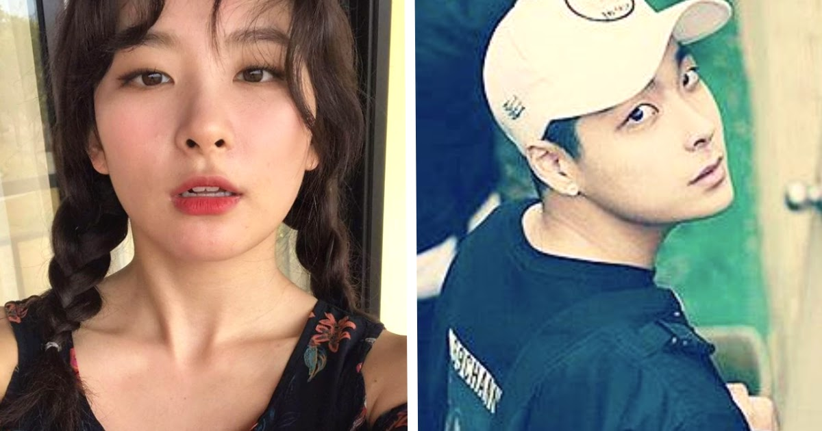 5 Male Idols Who Have Huge Crushes On Red Velvet's Seulgi, And Got Caught