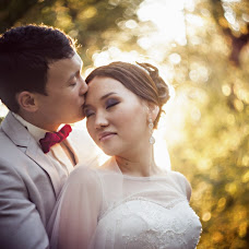 Wedding photographer Mirkhat Tolkunov (7422m). Photo of 29.07.2015