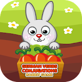 Learn German Verbs Forms: Rabbit Grammar Game Android APK Download Free By CosmoLapti