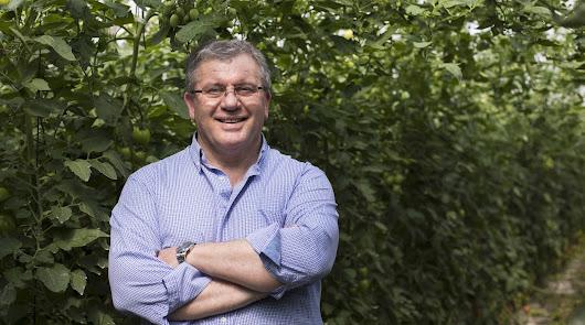 Vicasol reelige a Juan Antonio González como presidente de la cooperativa