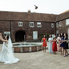 Wedding photographer Kristida Tida (Kristida). Photo of 10.01.2018
