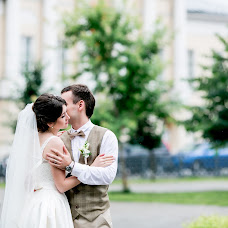 Wedding photographer Svetlana Smirnova (Fotonastroenie). Photo of 17.10.2017
