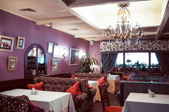 Фото №8 зала Nonna Mia на Бабушкиной