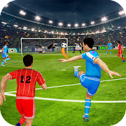 Game Soccer Leagues Pro 2018: Stars Football World Cup APK for Kindle