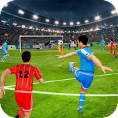 Tải Game Soccer Leagues Pro 2018