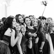 Wedding photographer Lyudmila Rumyanceva (MILA). Photo of 04.11.2015