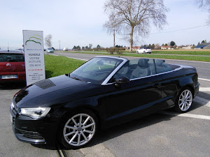 Audi A3 AMBITION LUXE 1,4 TFSI 150 S-Tronic7
