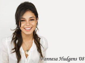 Vannesa Hudgens Nice Hair Wallpaper