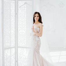 Wedding photographer Irina Cherepanova (vspy). Photo of 05.05.2018