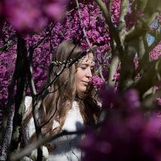 Wedding photographer Elena Igonina (Eigonina). Photo of 10.05.2017