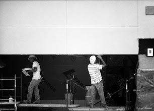 Photo: August 2, 2012 - Men at Work #creative366project curated by +Jeff Matsuya and +Takahiro Yamamoto #under5k +Creative 366 Project