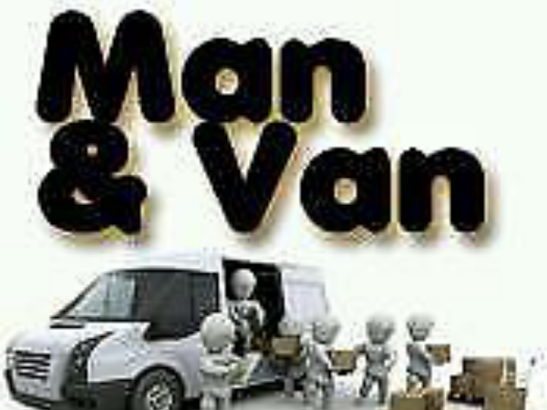 477bd284319422 Man And Van Removals