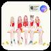 Red Velvet Wallpaper KPOP icon