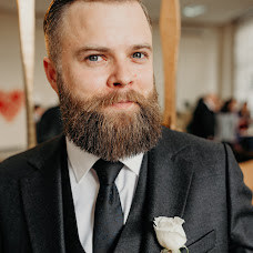 Hochzeitsfotograf Vitaliy Vitleo (vitleo). Foto vom 17.12.2018