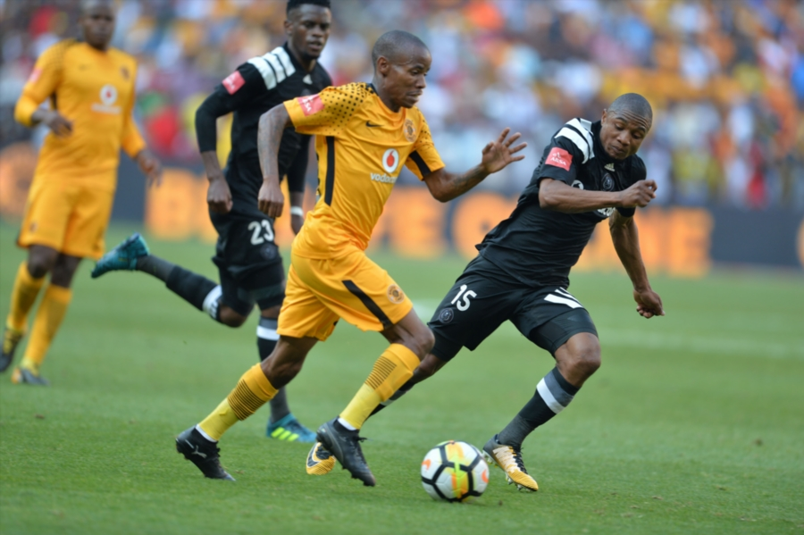 Soweto Derby: Saturday's Soweto Derby Will Not Be A 'lovely Draw'' Says