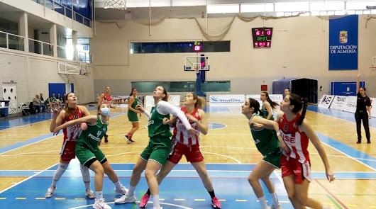 Otra semana con doble partido para ISE Costa de Almería
