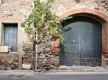 maison à Montner (66)