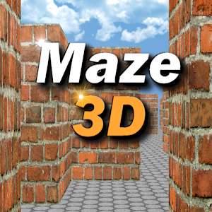 Maze 3D for PC and MAC