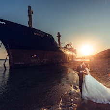 Wedding photographer Evren Özden (evrenozden). Photo of 23.07.2018