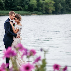Wedding photographer Aleksandr Egorov (EgorovFamily). Photo of 26.01.2018