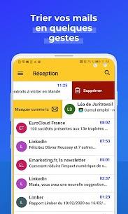 Laposte.net – boîte mail & messagerie en ligne 4