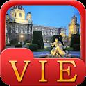 Vienna Offline Travel Guide icon