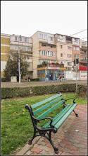 Photo: Str. Tineretului - Parcul Teilor - 2017.10.27