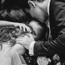 Wedding photographer Olga Davydova (Olcha). Photo of 01.09.2018