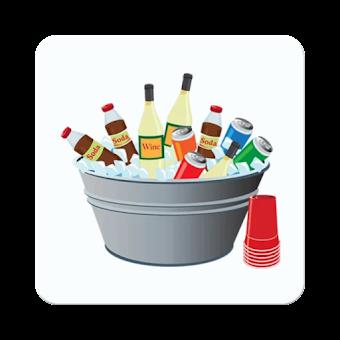 Mod Hacked APK Download Bottles - Alcohol Delivery 3 0 13