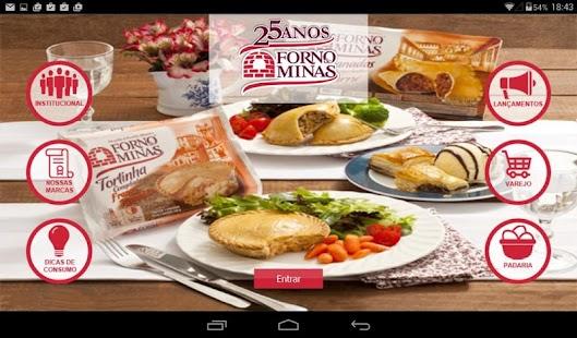 Forno de Minas - náhled