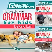No Mistakes Grammar for Kids