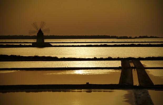 SALINE di Trapani di marco pardi photo
