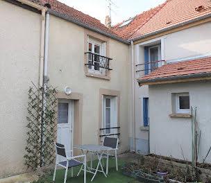 maison à Liverdy-en-Brie (77)