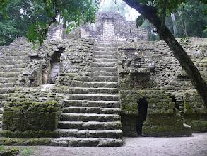 Photo: TIKAL, GAUTEMALA